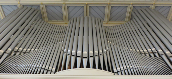 Orgel Bad Schandau